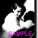 16X20 NORMA SHEARER 1932 GICLEE CANVAS PHOTO PRINT