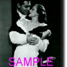 16X20 CLARK GABLE AND JOAN CRAWFORD 1931 GICLEE CANVAS PHOTO PRINT