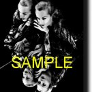 16X20 GRETA GARBO AND CAROLE LOMBARD 1935 GICLEE CANVAS PHOTO PRINT