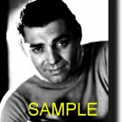 16X20 CLARK GABLE 1931 GICLEE CANVAS PHOTO PRINT