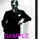 16X20 CLARK GABLE 1933 GICLEE CANVAS PHOTO PRINT