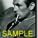 16X20 GARY COOPER 1934 GICLEE CANVAS PHOTO PRINT