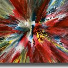 16X20 ORIGINAL ABSTRACT GICLEE ART PRINT 037
