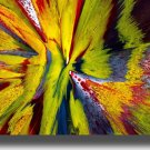 16X20 ORIGINAL ABSTRACT GICLEE CANVAS PRINT 048