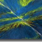 16X20 ORIGINAL ABSTRACT GICLEE CANVAS PRINT 080