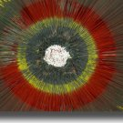 16X20 ORIGINAL ABSTRACT GICLEE CANVAS PRINT 092