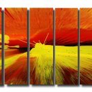 32X60 ORIGINAL ABSTRACT GICLEE CANVAS PRINT 064