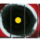 32X60 ORIGINAL ABSTRACT GICLEE CANVAS PRINT 066