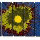32X60 ORIGINAL ABSTRACT GICLEE CANVAS PRINT 070