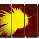 32X60 ORIGINAL ABSTRACT GICLEE CANVAS PRINT 091