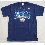 Authentic XLI Super Bowl T Shirt