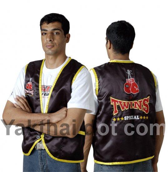 Twins Cornerman Jackets Vest CMJ-2 Twins Special
