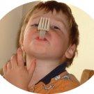 Forks 1000/case Biodegradable