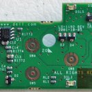 DELL LATITUDE C840 8200 POWER BUTTON LED BOARD 018GHW