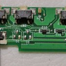 HP PAVILION ZV5000 Multimedia Switch Board LS-1811 W/ FLEX CABLE