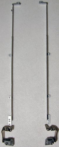 "SONY VAIO VGN - FS920 15.4"" LCD SCREEN HINGES L & R SET"