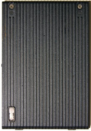 COMPAQ PRESARIO M2000 HD HARD DRIVE COVER W/ SCREWS CT2