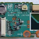 SONY VAIO VGN-S150 S160 S250 S360P SOUND BOARD IFX-311 1-862-524-11