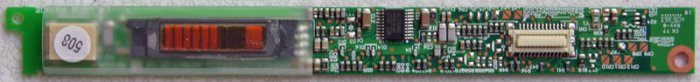 IBM THINKPAD LENOVO T40 T43 R50 R51 R52 LCD INVERTER 27K9951