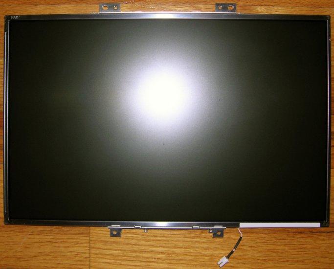 "DELL INSPIRON 8600 9100 6000 D800 15.4"" WXGA LCD SCREEN LTN154X1"