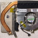 "APPLE MACBOOK 13"" CORE DUO CPU HEATSINK & COOLING FAN GB0506PGV1"