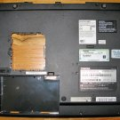 TOSHIBA SATELLITE M35X M30X BOTTOM CASE COVER & COA K000019260
