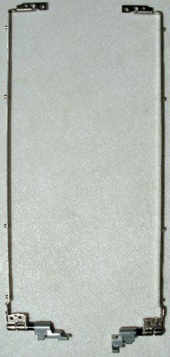 "DELL LATITUDE D510 D520 15"" LCD SCREEN HINGE SET R8750 LEFT & RIGHT"