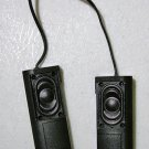 OEM DELL INSPIRON 1100 1150 5100 5150 5160 SPEAKERS ( Right & Left )