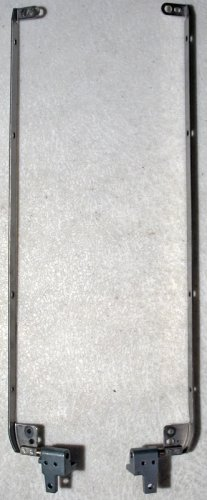 "TOSHIBA SATELLITE M30X M35X 15.4"" LCD SCREEN HINGES SET LEFT & RIGHT"