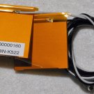 TOSHIBA SATELLITE A10 A15 A25 WIRELESS WiFi ANTENNA CABLE HTL008N
