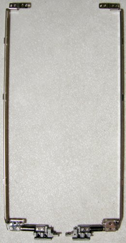 "HP PAVILION ZE4200 ZE4400 COMPAQ PRESARIO 2100 2200 15"" LCD SCREEN HINGES"