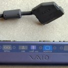 GENUINE OEM SONY VAIO LAPTOP i. LINK PORT SLIM REPLICATOR PCGA-UPR5