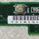 TOSHIBA SATELLITE 1800 1805 AUDIO MEDIA BOARD FPGCB3