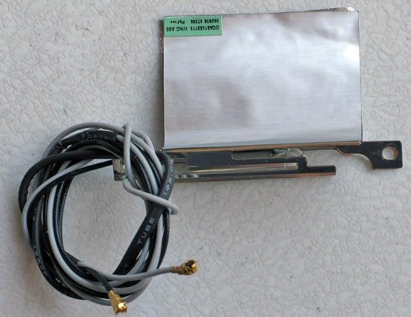GATEWAY MX6447 MA3 WIRELESS WiFi ANTENNA DQ6615001155