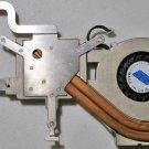HP ze4200 COMPAQ 2100 CPU HEATSINK & FAN CF0550 319456