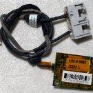 SONY FS640W MODEM NETWORK JACK W/ CABLES 073-1001-1041