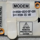 DELL LATITUDE D610 D510 56K MODEM BOARD M5804 / 0M5804
