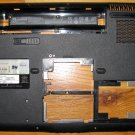 HP DV6000 DV6500 DV6565 BOTTOM CASE BASE w/ COA 431426