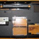 HP DV6000 DV6500 DV6565 BOTTOM CASE BASE w/ COA 431426