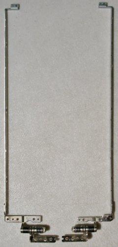 """SONY VGN-FZ FZ190E FZ180 15.4"""" LCD SCREEN HINGES L & R"""