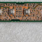 TOSHIBA SATELLITE M35X POWER SWITCH MEDIA BOARD LS-2462