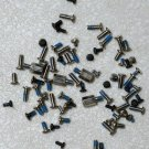 GENUINE COMPAQ PRESARIO 2700 EVO N180 LAPTOP SCREWS SET