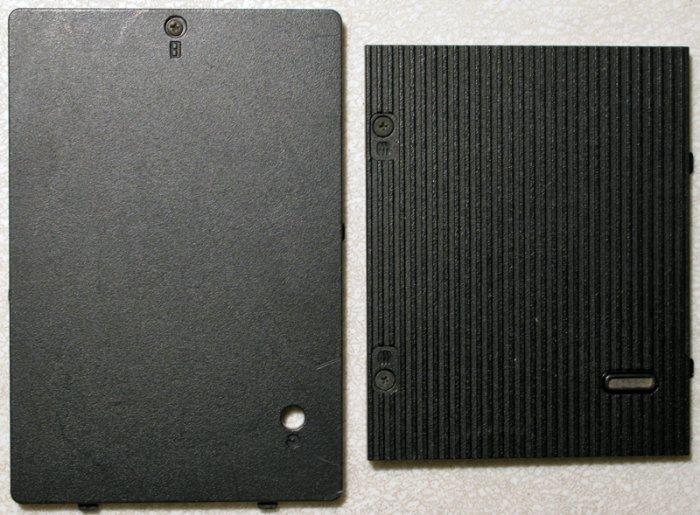 COMPAQ C300 C500 V5000 RAM & HD HDD COVER APZIP000300
