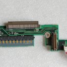 TOSHIBA 1800 1805 BATTERY LED HARD DRIVE BOARD FPGBT1