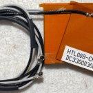 TOSHIBA SATELLITE M30X M35X WIRELESS WiFi ANTENNA CABLE