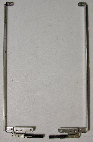 "HP PAVILION DV1000 14.1"" LCD SCREEN HINGES SET R & L"