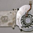 DELL LATITUDE  X200 CPU HEATSINK & COOLING FAN ASSEMBLY