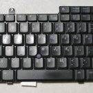 DELL LATITUDE D500 D600  D800 600M 8600 KEYBOARD 01M745