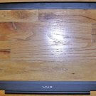 "GENUINE OEM SONY VIAO VGN-A150 15.4"" LCD SCREEN BEZEL"