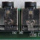 COMPAQ PRESARIO 700 EVO N115 AUDIO BOARD 254125-001